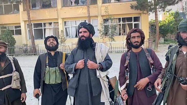 Taliban appear to be gaining ground in Afghanistan - CNN Video