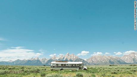 The BAM bus.