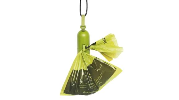 Earth Rated PoopBags 900 Scented Bags and 2 Dispensers