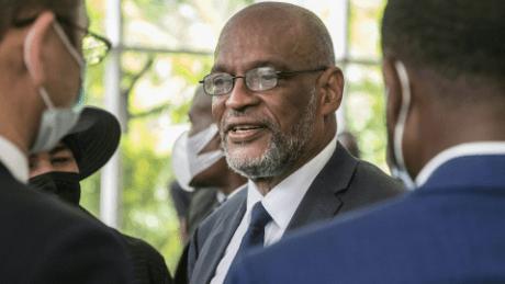 Haiti Prime Minister orders firing of top prosecutor in presidential assassination case