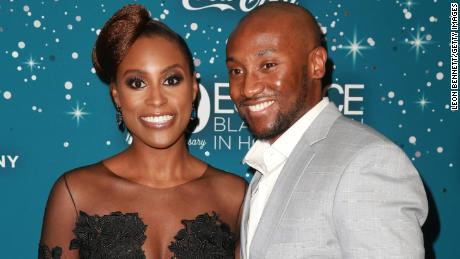 Issa Rae is married