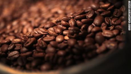 Coffee prices have skyrocketed.