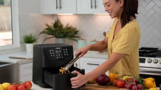 Cosori Smart Wi-Fi Air Fryer