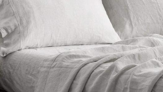 Best linen sheets of 2021 5