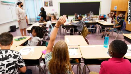 School openings so far reveal science is right -- masking works