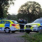 Five dead and suspect killed after 'devastating' and rare mass shooting in England   CNN 💥😭😭💥