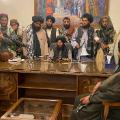 01 Taliban Afghanistan UNF