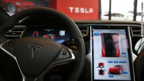 How Tesla can sell 'full self-driving' software that doesn't actually drive itself