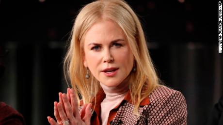 Hong Kong allows Nicole Kidman to leave quarantine, reportedly to film for Amazon