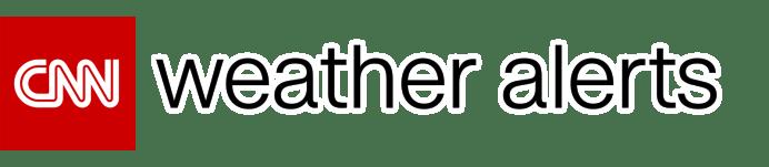 CNN Weather Alerts