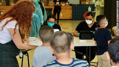 As schools reopen, experts say quarantines are still necessary to stop the spread of Covid-19