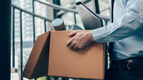Many people are leaving their jobs.  Here's how to do it right