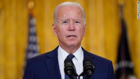 Kabul terrorist attack highlights Biden's Afghanistan dilemma
