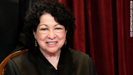 Justice Sotomayor rejects request to block New York City school vaccine mandate
