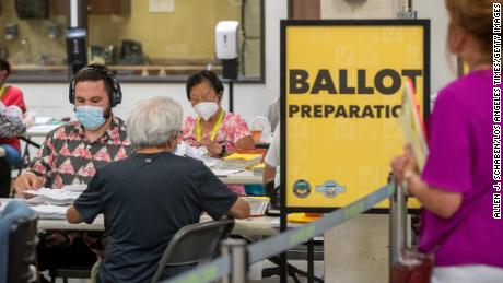 The California recall may backfire on its supporters