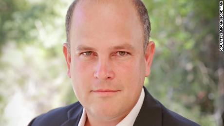 Israeli political philospher and author Micah Goodman has the ear of Prime Minister Naftali Bennett.