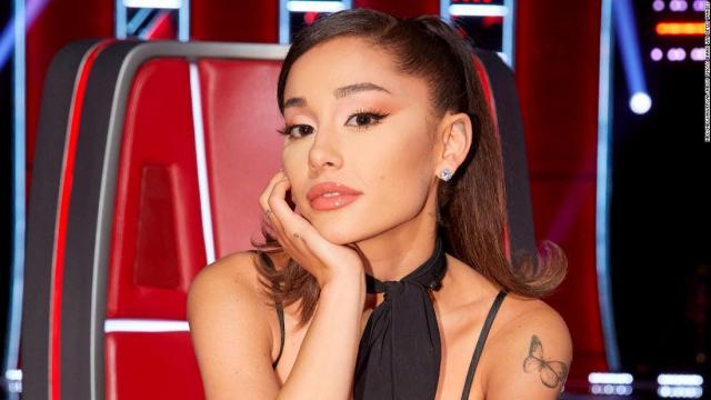 'The Voice' returns and Ariana Grande makes her debut