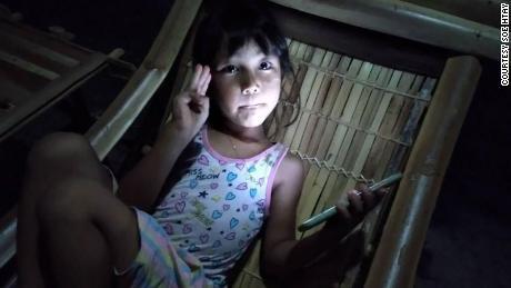 Su Htet Waing is hiding in the jungles of Myanmar.