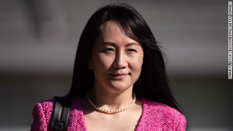 Huawei CFO Meng Wanzhou settles with US to settle fraud allegations