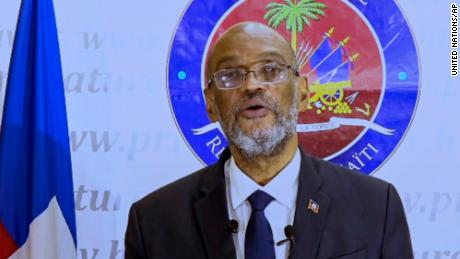 As long as inequality persists, migration will continue, says Haiti prime minister when Del Rio bridge crisis ends