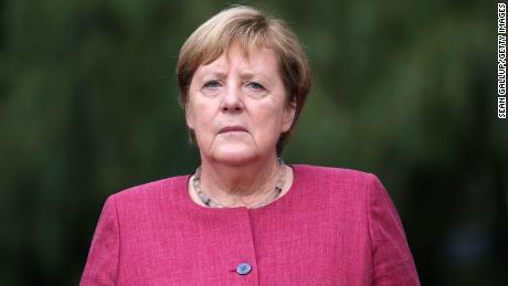 Angela Merkel will step down as Germany's chancellor once a new coalition deal is agreed and her replacement is confirmed.