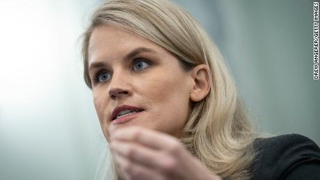 Whistleblower Frances Haugen will meet with Facebook oversight board