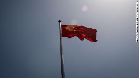 CIA to focus on China with new mission center