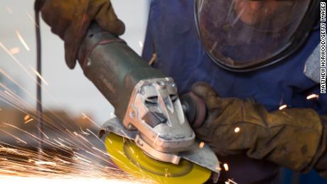 Energy crisis could force more UK factories to close