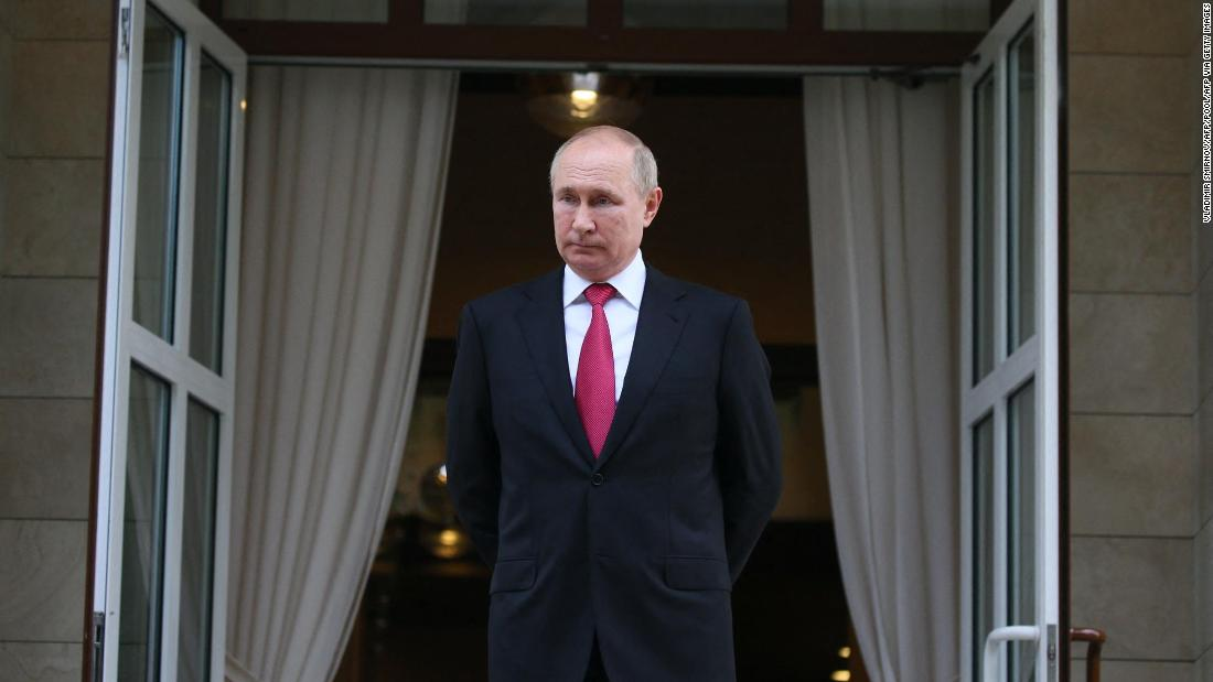 How the West made the most dangerous version of Putin