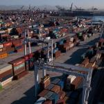 First on CNN: New executive order aims to alleviate congestion at California's ports 💥👩👩💥