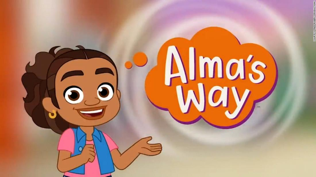 From 'Sesame Street' to 'Alma's Way': How Sonia Manzano continues to break ground and elevate Latino stories on US television
