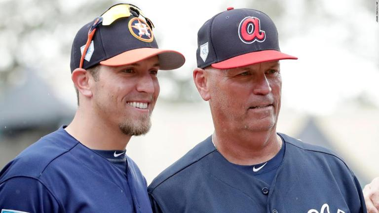 Watch Braves vs Astros: World Collection pits father versus son – Google MLB News