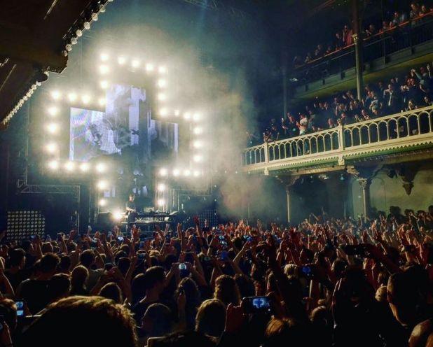 Paradiso Amsterdam2