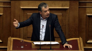 2+1 ερωτήματα του Σταύρου Θεοδωράκη για την τραγωδία στην Αίγινα