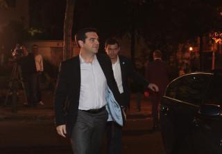 Αξιολόγηση, χρέος, επίσκεψη Ομπάμα και ΕΣΡ στην ατζέντα του Πολιτικού Συμβουλίου του ΣΥΡΙΖΑ