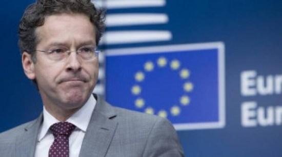 Προειδοποίηση Ντάισελμπλουμ: Θα χρεοκοπήσει η Ελλάδα χωρίς το ΔΝΤ