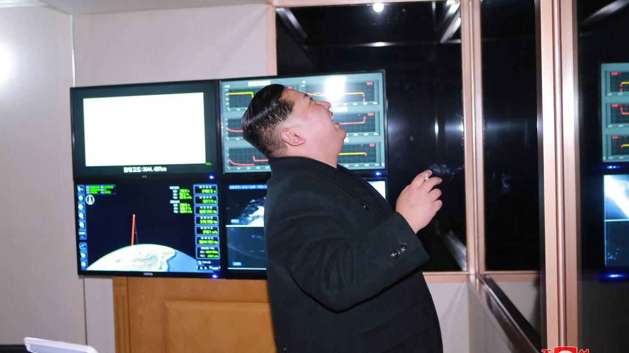 Βόρεια Κορέα: Δεν έχουμε καμία σχέση με την κυβερνοεπίθεση WannaCry