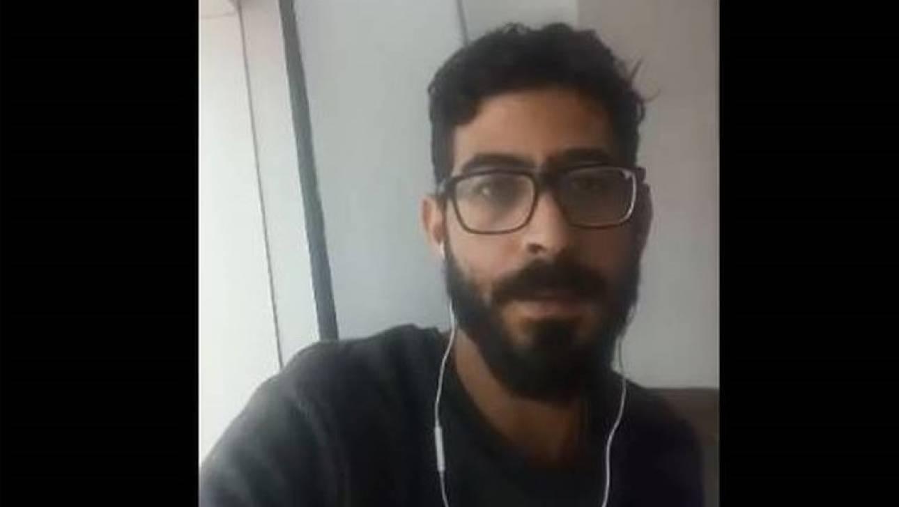 Εγκλωβισμένος σε αεροδρόμιο της Μαλαισίας: Η ιστορία ενός Σύρου και η ζωή του εδώ και ένα μήνα