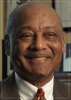 Robert L. Woodson Sr.  (woodsoncenter.org)