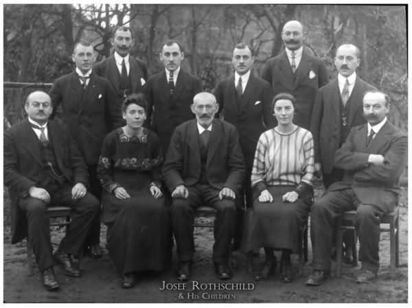 Rothchild Family