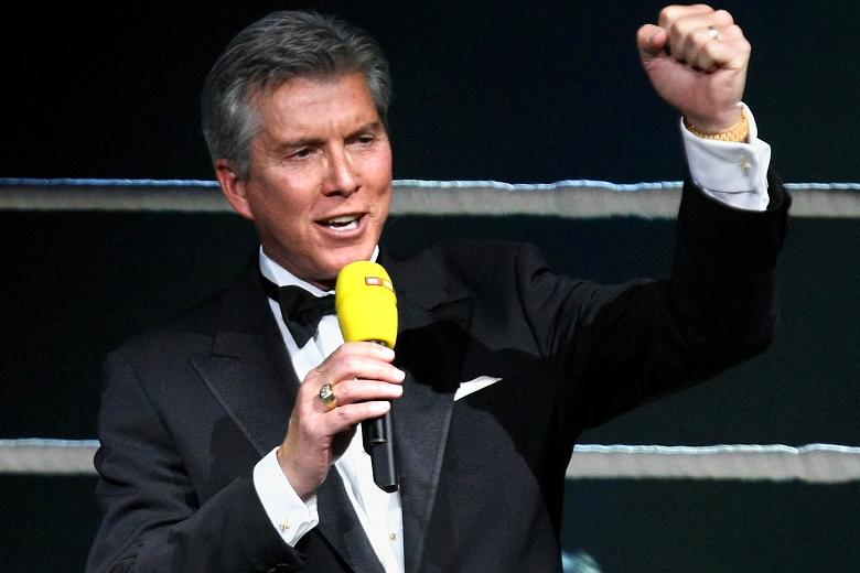 Michael Buffer - $400 Million Man