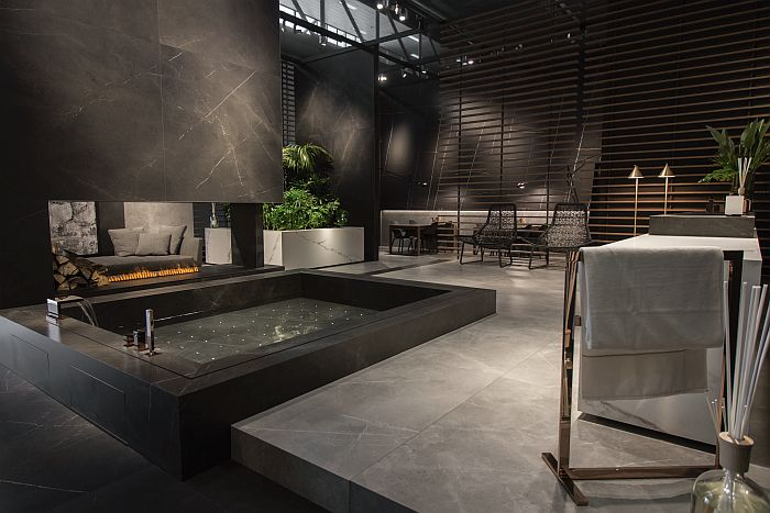 cocina integral inalco at the salone del mobile milano
