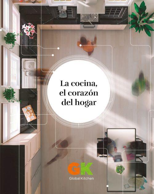Cocina Integral » La cocina del siglo XXI  espacio multifuncional ... b73769ab3fd1