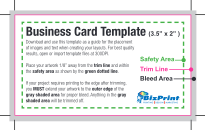 I never quite knew what to call myself so for aw. 42 Business Card Template Page 2 Free To Edit Download Print Cocodoc