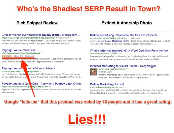 what is search engine results page serp definition - 995×761