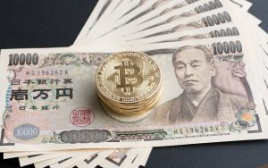 japan cryptocurrency
