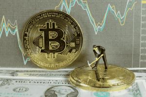 bitcoin selling pressure