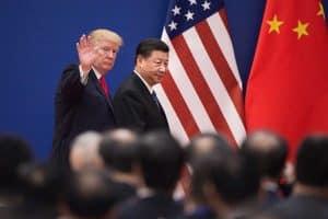 us china trade deal gold and Bitcoin