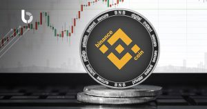blockchart-cryptocurrency-binance-coin-blog