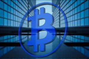Bitcoin BTC New Addresses